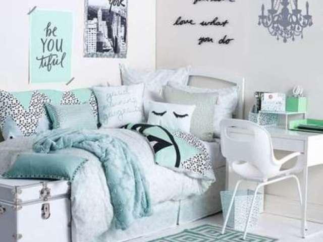 Qual seria o quarto ideal para você?