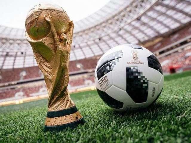 Conhecimento sobre copa do mundo