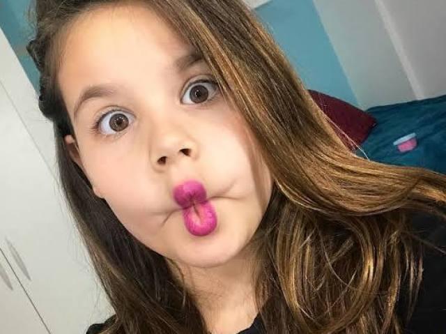 Você conhece a Luara Fonseca?