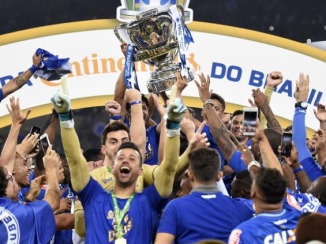Você conhece o Cruzeiro?