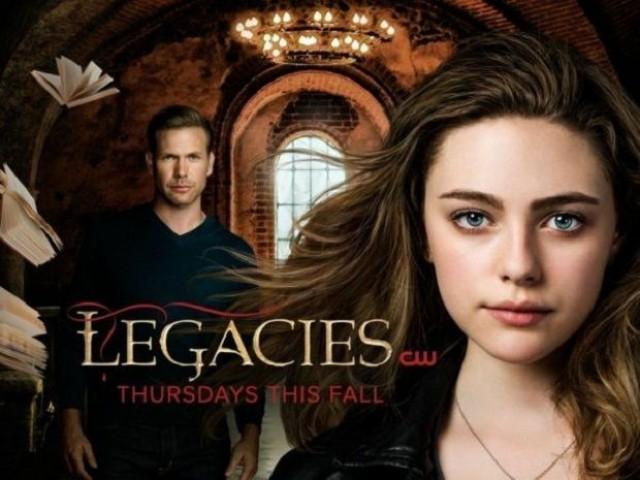 Você realmente já sabe tudo sobre Legacies?!