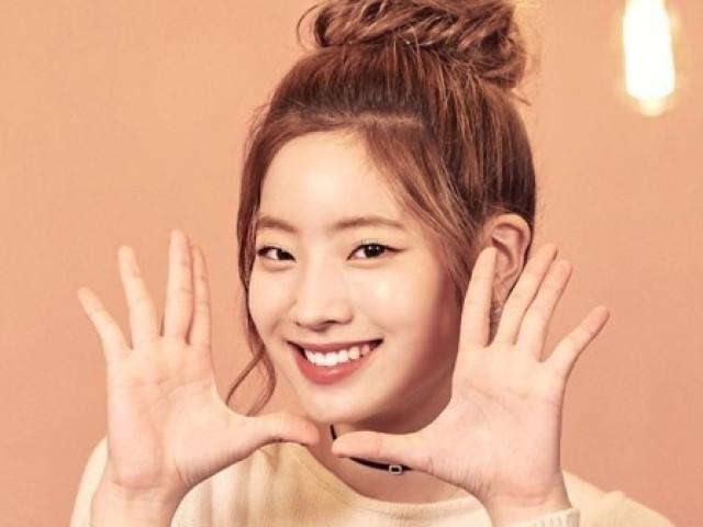 Será que conheces a Dahyun?