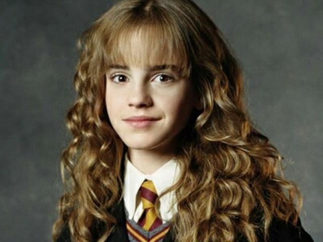 Que bruxa você seria em Harry Potter?