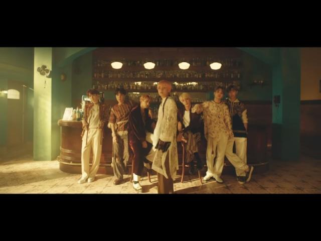 Em qual boygroup de K-pop você debutaria?