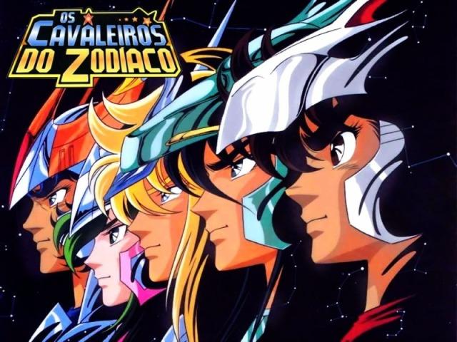 Você conhece esse anime?