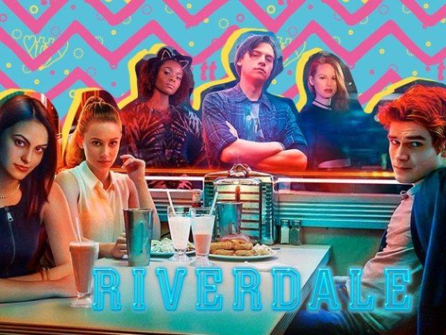 Você sabe tudo sobre Riverdale?