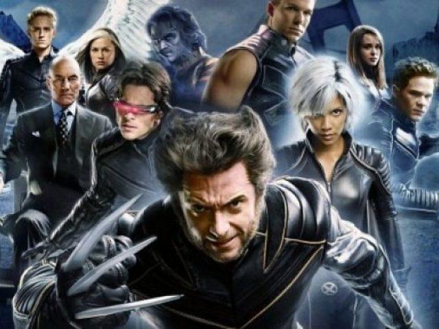 Qual dos X-Men vc Seria?