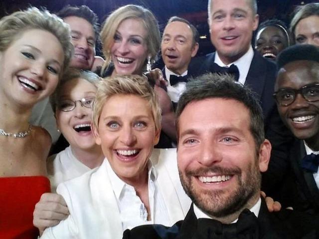 Você sabe o nome das celebridades gringas?