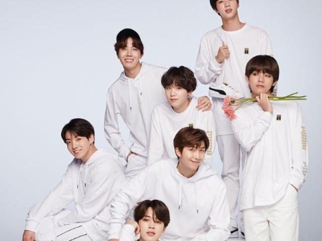 Quem do BTS te chamaria pra sair?