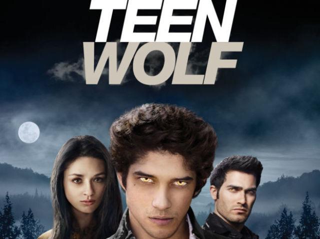 Quem é você em Teen Wolf?