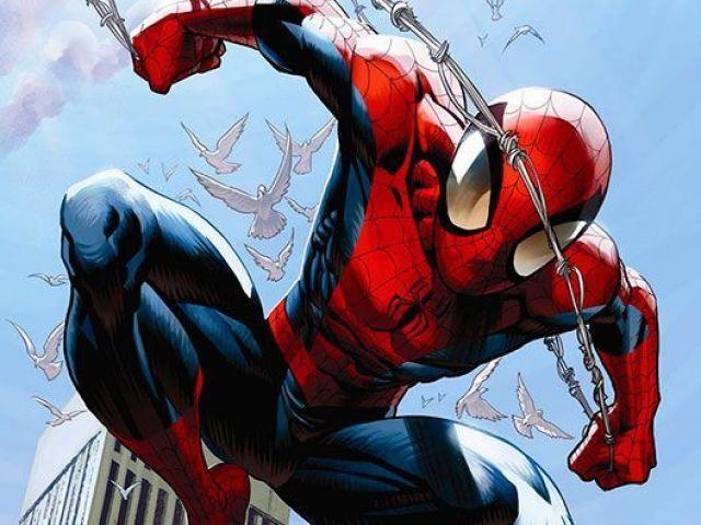 Top 10: atores que poderiam ser o Homem-Aranha