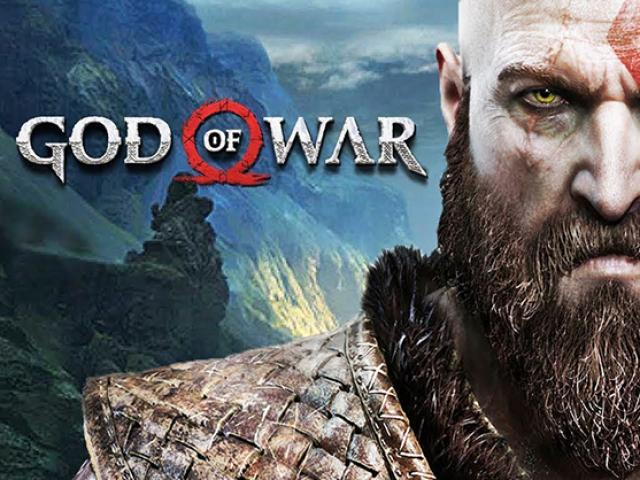 Você sabe tudo sobre God of War?