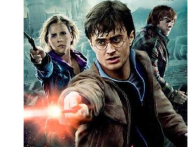 Quanto você conhece sobre Harry Potter?