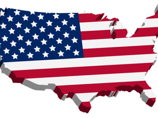 O quão bem você conhece os Estados Unidos?