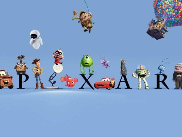 Qual filme da Pixar mais combina com você?