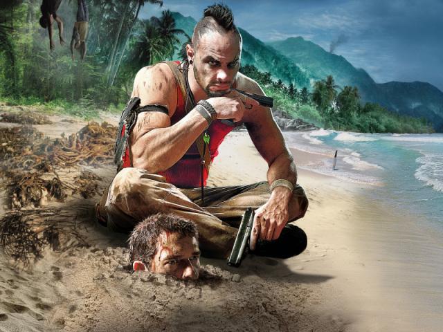 Será que você sabe tudo sobre Far Cry 3?