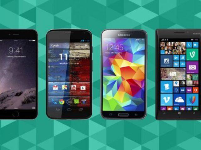 Qual marca de celular mais combina com você?