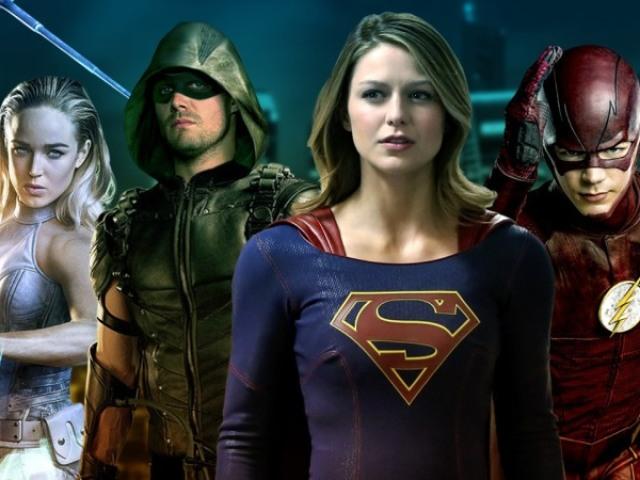 Qual série da DC mais combina com você?