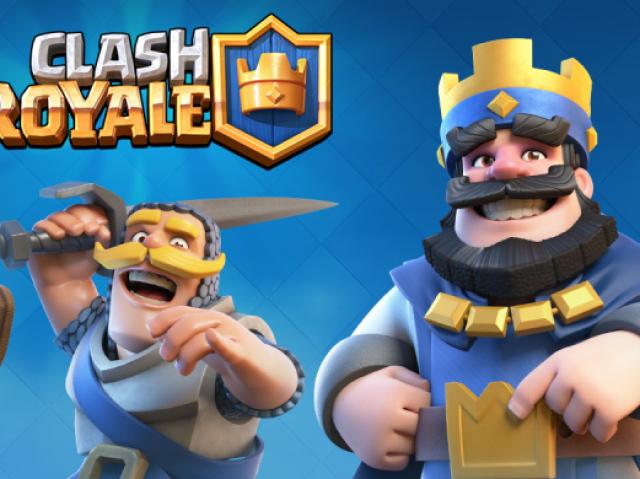 Perguntas Sobre Clash Royale