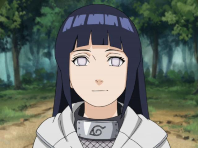 O que você sabe sobre Hinata?