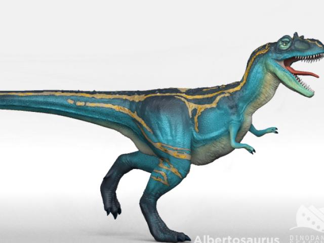 Você sabe o significado do nome dos dinossauros?   Quizur