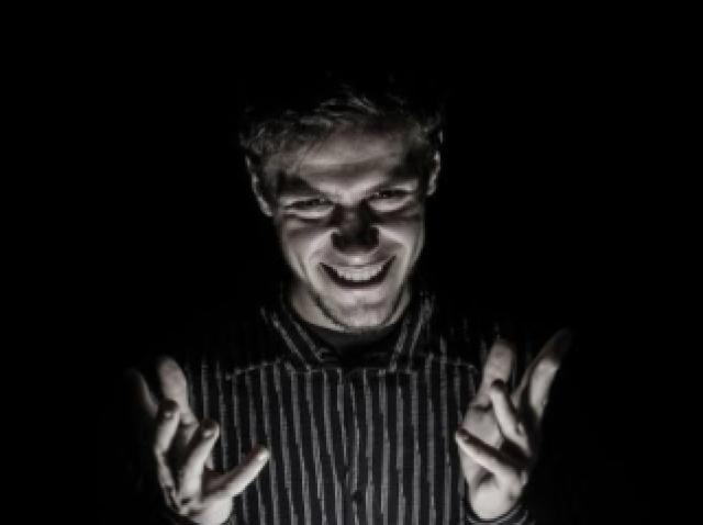 Você é um/uma psicopata?(10+)