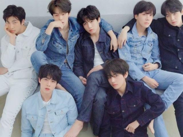 Quão bem você conhece o grupo BTS?