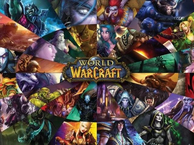 Qual raça você seria em World of Warcraft?