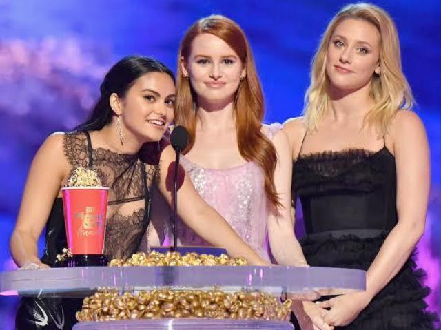 Qual das meninas de Riverdale você é?