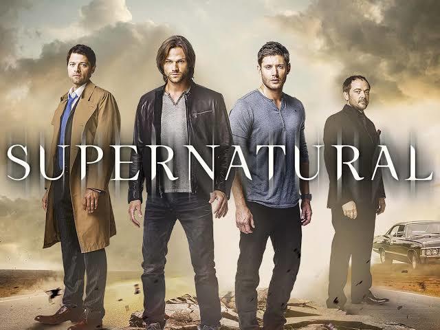 O quão fã de Supernatural você é?