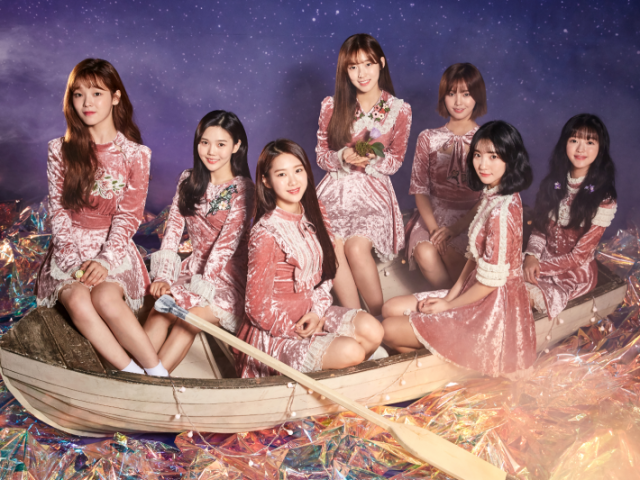 Qual integrante do Oh My Girl seria seu tipo Ideal?