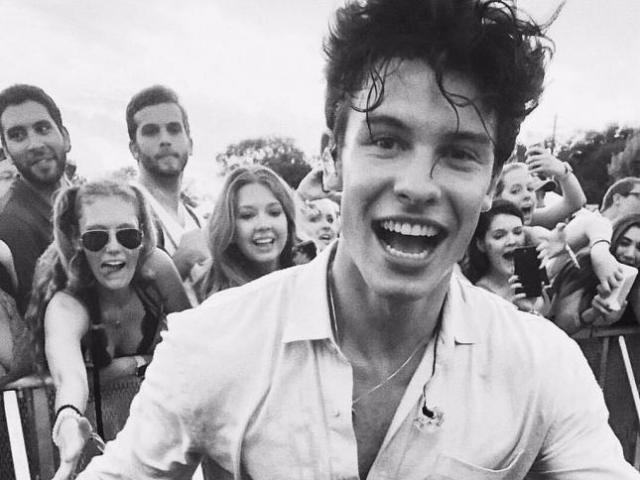 O quanto você conhece o cantor Shawn Mendes?