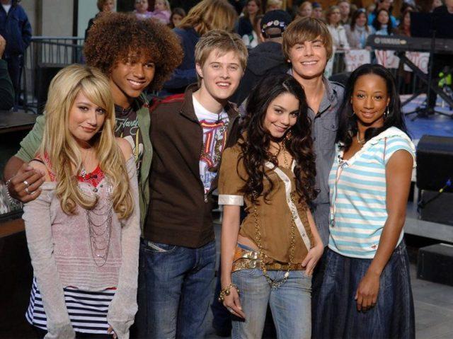 Você sabe tudo sobre High School Musical?