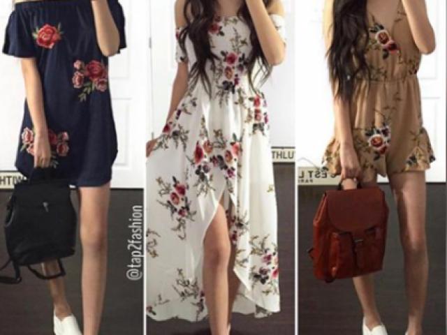 Que tipo de roupa realmente faz seu estilo?
