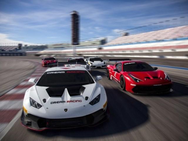 Os Carros mais rapidos de 0 a 100 km/h.