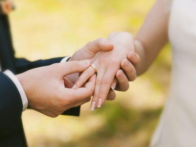 Como seria seu casamento?