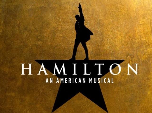 Você realmente conhece Hamilton (musical)?
