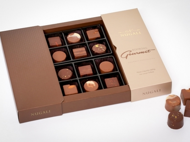 Qual é o seu chocolate ideal?