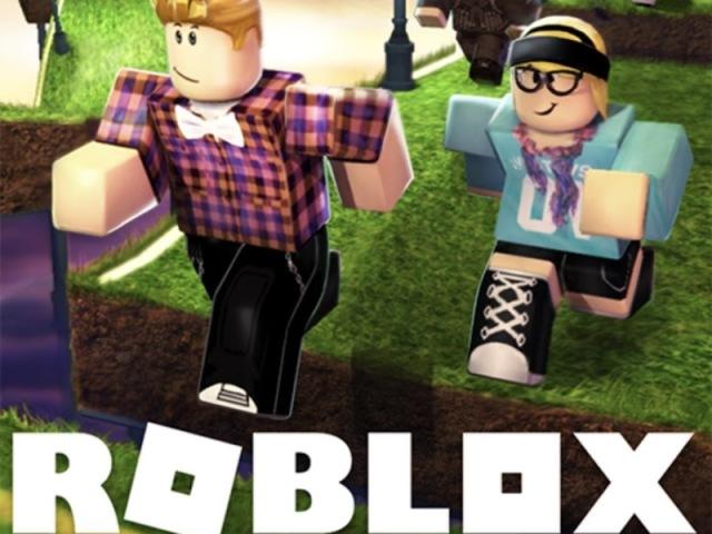 Você realmente conhece o Roblox?