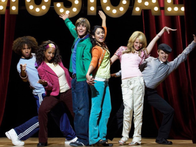 Será que você sabe todas as falas de High School Musical?