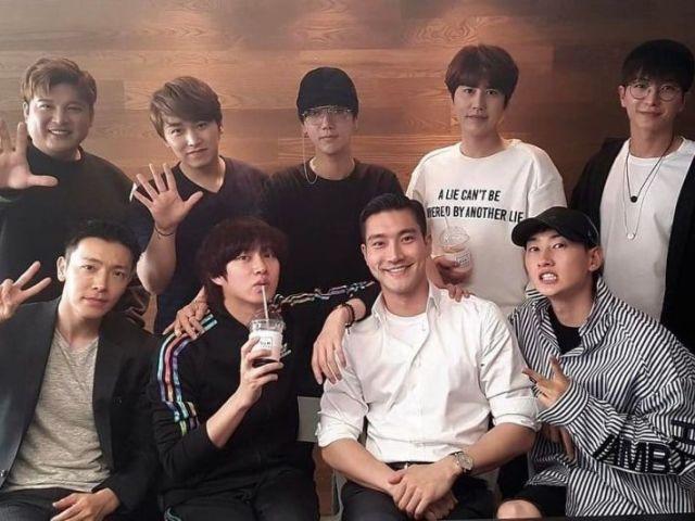 O quanto você conhece o Super Junior?