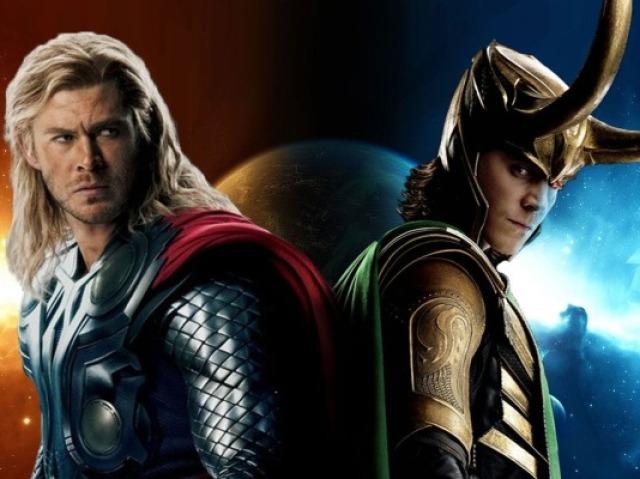 Você é mais herói ou vilão?