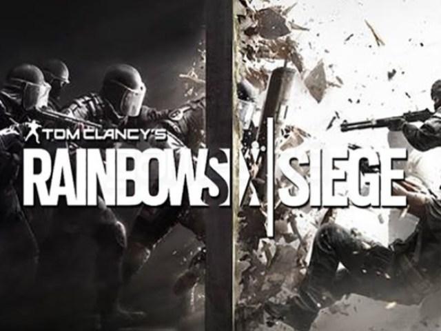 O quanto você conhece de Rainbow Six Siege?