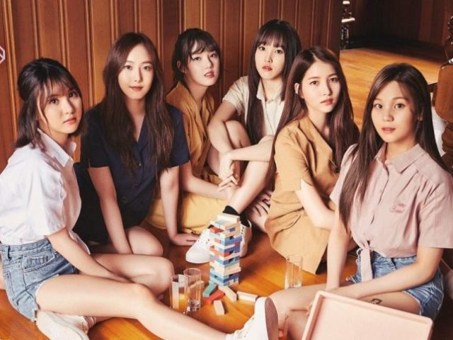 Qual integrante do GFriend seria seu Tipo Ideal?