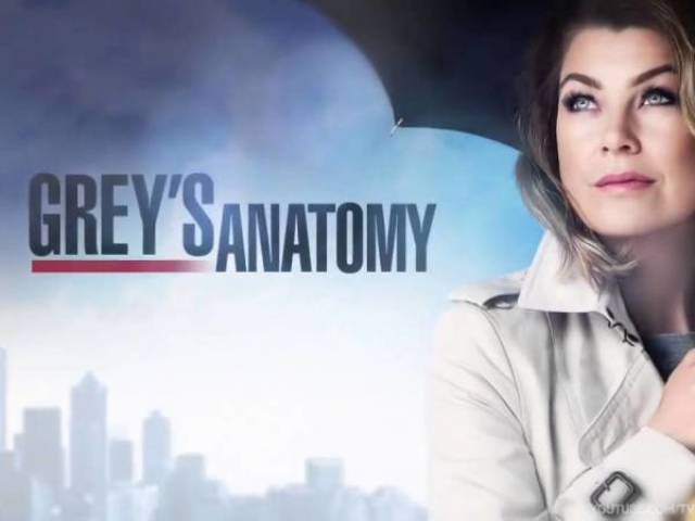 Quão bem você conhece Grey's Anatomy?