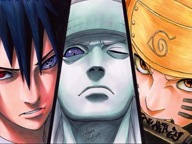 Quanto você sabe sobre Naruto?