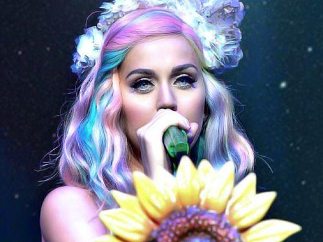 Você conhece bem a Katy Perry?