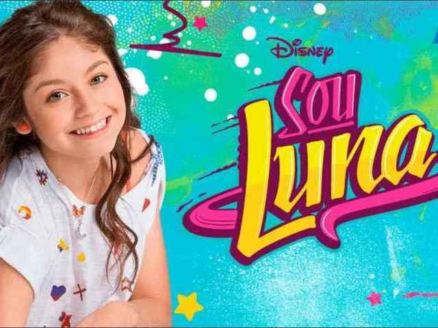 Você conhece a série ''Sou Luna''?