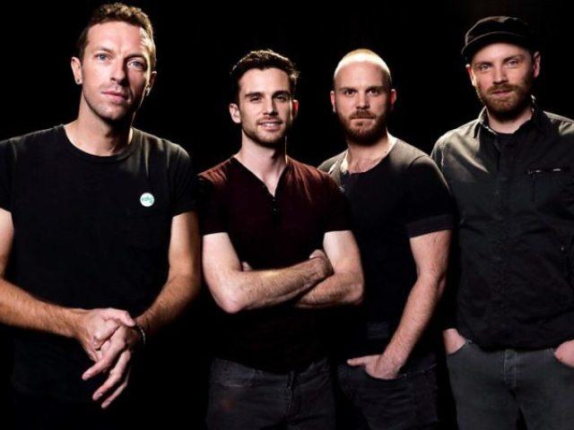 Quem é você na banda Coldplay?
