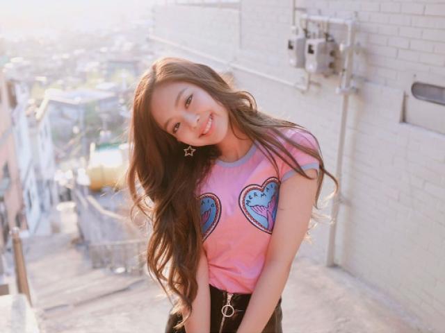 Você realmente conhece a Jennie Kim? (Blackpink)